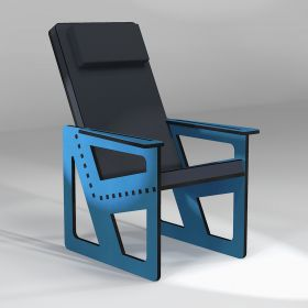 Made to measure chair to have a correct posture for your back