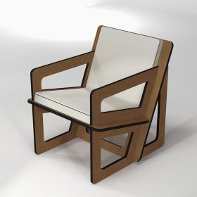 Backcare armchair made to...