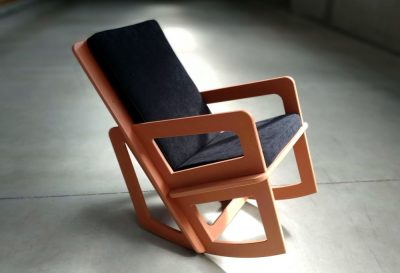 My first rocking chair