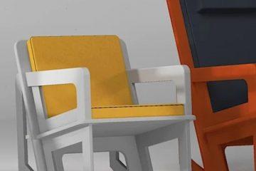 Comment choisir un fauteuil ou un canapé adapté à une petite taille ?